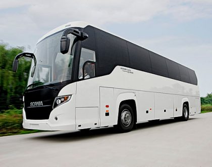 BSMART Bus Operation System & Services (b'BOSS)